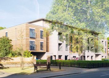 Thumbnail 1 bed flat for sale in Queens Road, Weybridge