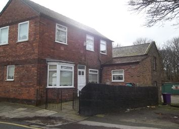 Thumbnail 2 bedroom cottage to rent in Quarry Street, Woolton, Liverpool