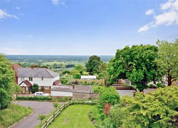 Thumbnail 4 bed detached house for sale in Chart Road, Sutton Valence, Maidstone, Kent
