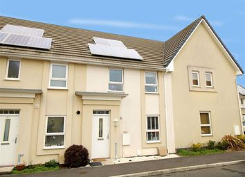 Thumbnail 3 bedroom terraced house for sale in Unity Park, Unity Green, Plymouth