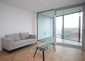 Thumbnail 1 bed flat for sale in Southwark Bridge Road, Elephant And Castle