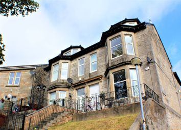 Thumbnail 4 bed semi-detached house for sale in Springvale Terrace, Glasgow