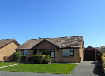 Thumbnail 3 bed detached bungalow for sale in Trem-Y-Mynydd, Abergele, Conwy