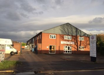 Thumbnail Warehouse for sale in Avenue Farm Industrial Estate, Stratford Upon Avon
