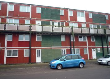 Thumbnail 2 bed maisonette to rent in Mantle Close, Gosport