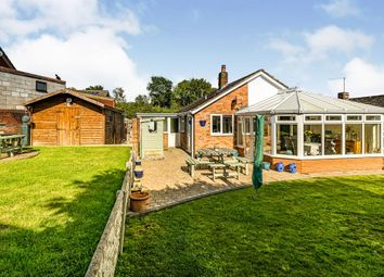 Thumbnail 2 bed detached bungalow for sale in Mousehall Farm Road, Brierley Hill