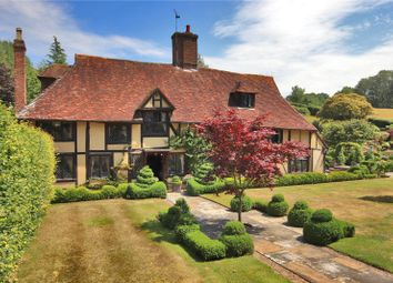 Woods Green, Wadhurst, East Sussex TN5. 5 bed detached house for sale