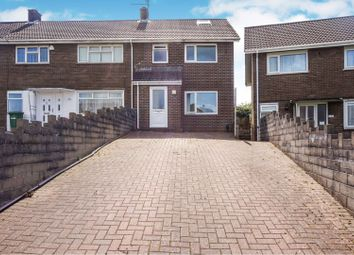 3 bed semi-detached house for sale in Beech Road, Fairwater CF5
