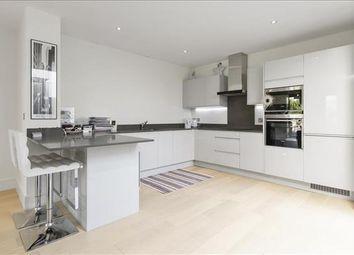 Thumbnail 2 bedroom property to rent in Elmgrove Road, Weybridge, Surrey