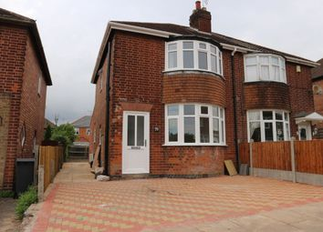 Thumbnail 3 bed semi-detached house for sale in Roydene Crescent, Off Anstey Lane