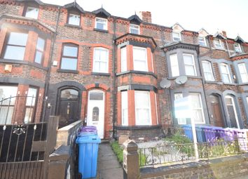 8 bed terraced house for sale in Rathbone Road, Wavertree, Liverpool L15