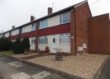Thumbnail 2 bed flat for sale in Medina Gardens, Middlesbrough