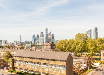 Thumbnail 2 bed flat for sale in Derbyshire Street, Bethnal Green, London