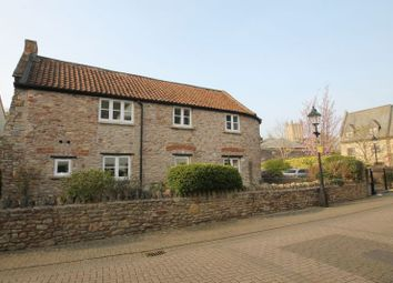 Thumbnail 2 bed flat for sale in Anseres Place, Wells