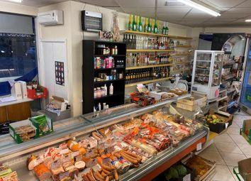 Thumbnail Retail premises for sale in Stoke Newington High Street, London