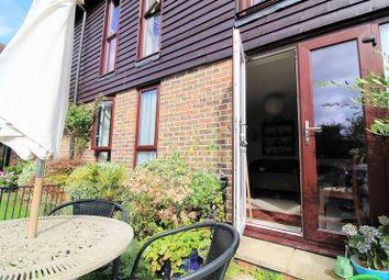 Thumbnail 2 bed flat for sale in Farm Close, Horsham, Horsham