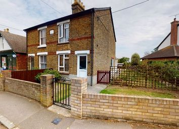 Thumbnail 3 bed semi-detached house for sale in Mell Road, Tollesbury, Maldon
