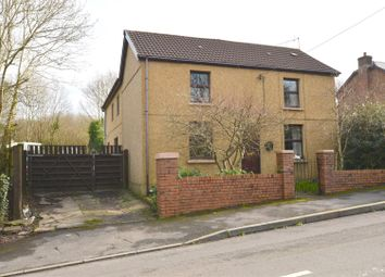 Thumbnail 7 bed detached house for sale in Heol Waunyclun, Trimsaran, Llanelli
