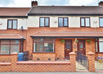 Thumbnail 3 bed terraced house for sale in Langworthy Road, Salford