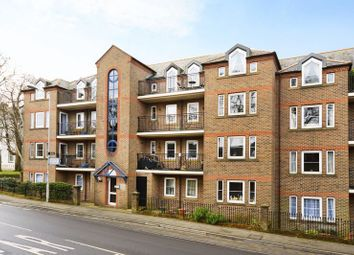 Thumbnail 3 bed flat for sale in Henchard Court, Dorchester