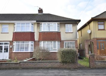 Thumbnail 3 bed end terrace house for sale in Samuel White Road, Hanham