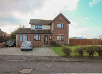 Thumbnail 6 bed detached house for sale in Findhorn Road, Inverkip, Greenock