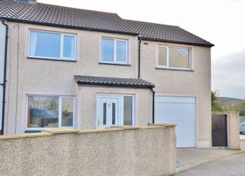 Thumbnail 4 bed semi-detached house to rent in Sea View Place, Cleator Moor