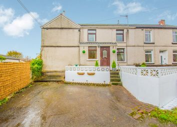 Thumbnail 2 bed terraced house for sale in Shop Houses, Llwydcoed, Aberdare