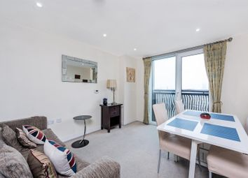Thumbnail 1 bed flat for sale in Woods House, Grosvenor Waterside, Gatliff Road, Chelsea, London