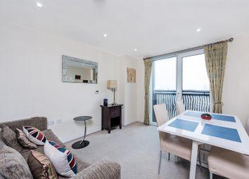 Thumbnail 1 bed flat to rent in Woods House, Grosvenor Waterside, Gatliff Road, Chelsea, London