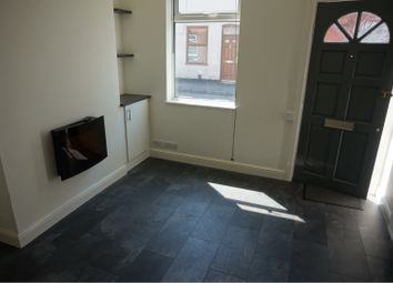 Thumbnail 2 bed end terrace house to rent in Brook Street, Leicester