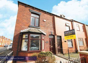 Thumbnail 3 bed terraced house for sale in Morris Green Lane, Morris Green, Bolton, Lancashire.