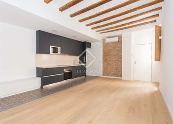 Thumbnail 1 bed apartment for sale in Spain, Barcelona, Barcelona City, Old Town, El Born, Bcn7805