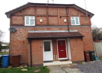 Thumbnail 1 bed terraced house to rent in Canterbury Close, Banbury