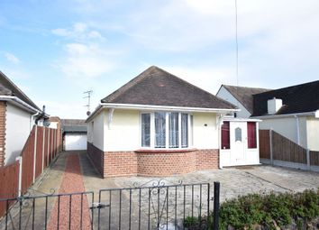 Thumbnail 2 bed detached bungalow for sale in Seafield Gardens, Holland-On-Sea, Clacton-On-Sea