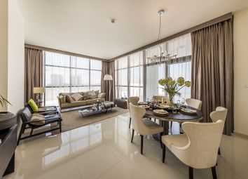 Thumbnail 2 bed apartment for sale in Residential, Damac Hills, Dubai Land, Dubai