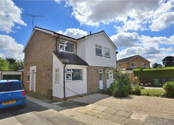Thumbnail 3 bed semi-detached house for sale in Gilbey Crescent, Stansted