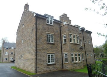Thumbnail 2 bedroom shared accommodation to rent in Empire Court, Bailiff Bridge, Brighouse, West Yorkshire