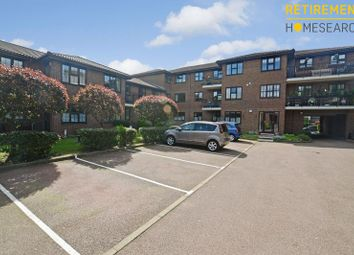 Thumbnail 2 bed flat for sale in Ascot Court, Bexley