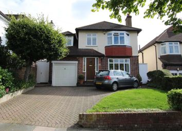 Thumbnail 4 bed detached house for sale in The Chine, London