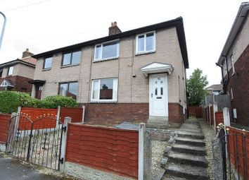3 bed semi-detached house for sale in Webster Crescent, Carlisle CA2