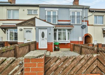 Thumbnail 3 bed terraced house for sale in Malvern Crescent, Seaham