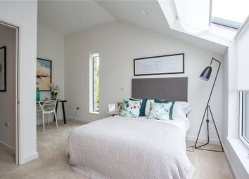 Thumbnail 4 bedroom semi-detached house for sale in Lion Yard, Barnet, Hertfordshire
