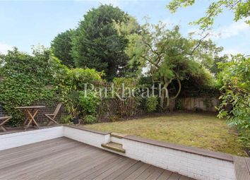 Thumbnail 2 bedroom flat for sale in Belsize Road, South Hampstead, London