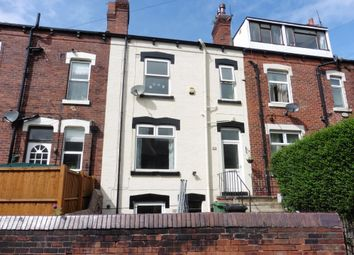 Thumbnail 2 bed terraced house for sale in Aberdeen Drive, Armley, Leeds