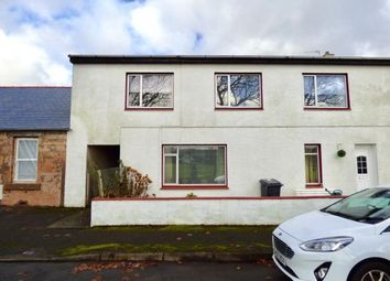 Thumbnail 3 bed terraced house for sale in Queensberry Square, Sanquhar, Dumfries And Galloway