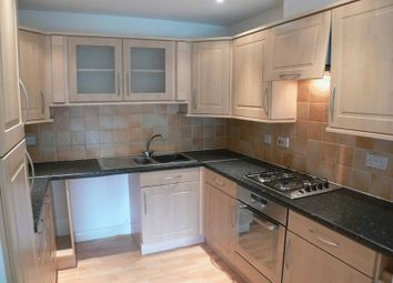 Thumbnail 2 bed flat to rent in Rose Farm Meadows, Altofts, Normanton