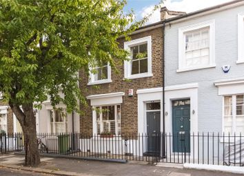 Thumbnail 3 bedroom terraced house for sale in Avalon Road, Parsons Green, Fulham, London