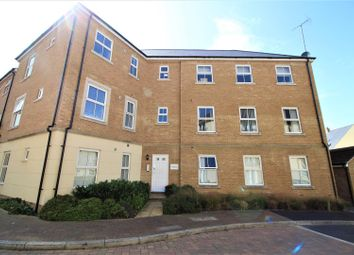Thumbnail 2 bed flat for sale in Dyson Road, Redhouse, Swindon