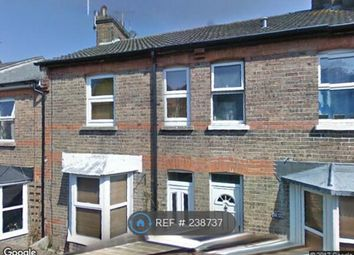Thumbnail 1 bed flat to rent in Fordington, Dorchester
